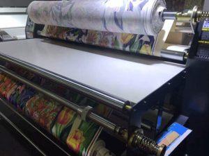 Textile Dyeing And Finishing Equipment Felt