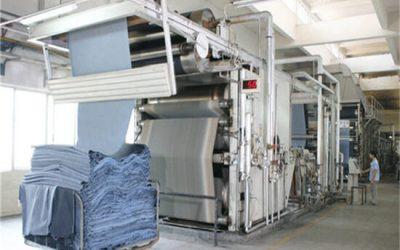ET-S3 Sanforizing Felt For Sanfor Machine