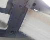 Compacting felt for compactor machi