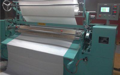 ET-P6 Pleating Machinery Felt