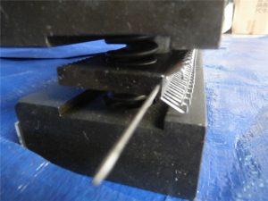 belt fasteer machine