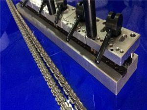 belt fastener machine