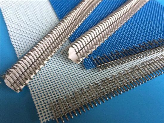 HK-C-L Filter Belt Fastener