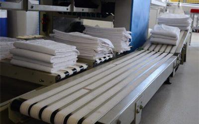 L-040 Folding Machine Belt