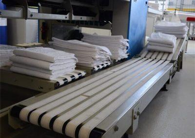 L040 Folding Machine Belt