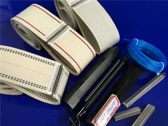 L060 Belt Fastener And Installing Machine
