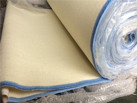 ET-N9 Polyester Nomex Dryer Belt