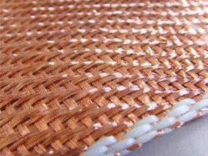 hot press cushion pad