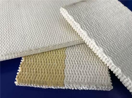 D-031 Corrugator Belt For Corrugated Cardboard Production Line