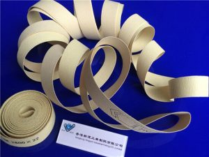 D-050 Cigarette Garniture tape and suction tape1