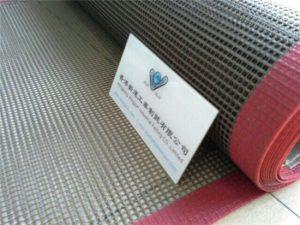 PTFE Coated Fabrics PTFE Mesh Belts