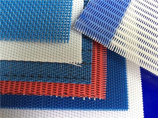 B8-020 Polyester Dryer Mesh Belts