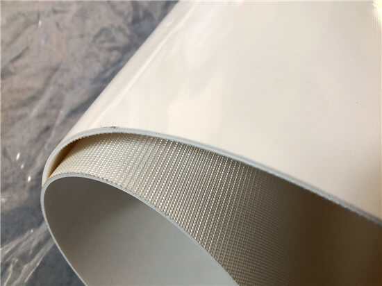 B-013 PVC/PU Belt For Biscuit