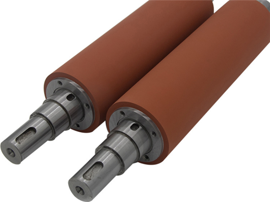 B8-060 Silicone Rollers